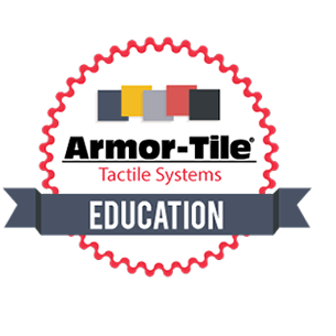Armor-Tile Tactile System Education
