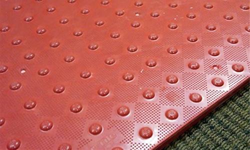 Armor-Tile Herculite Series Tile