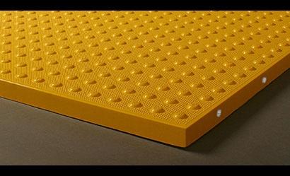 Armor-Tile Modular Paver Tile